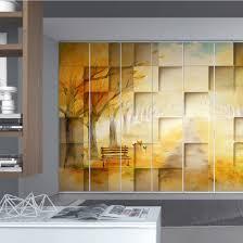Door Wraps Graphics For Homes Mockingbird