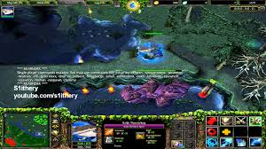 dota 1 6 75 beta map leaked video full hd youtube