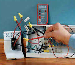 how to test & service an electric baseboard heater home How To Wire A Baseboard Heater With Built In Thermostat how to test & service an electric baseboard heater home improvement and repair solution how to install a baseboard heater with built in thermostat