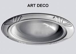 Recessed Lighting Trim Rings