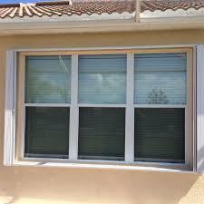 window and sliding glass door accordion shutters