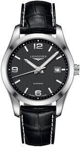 l2 785 4 56 3 longines conquest classic automatic 40mm mens watch availability longines conquest classic automatic 40mm mens watch