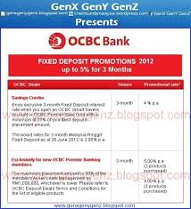 Ocbc Bank Website Forex Trading