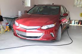 All Chevy 2011 chevrolet volt mpg : 2016 Chevrolet Volt: Gas Mileage Review