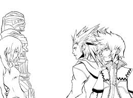 Small Picture All of My Kingdom Hearts Fan Art Creative Media KH13com Forum