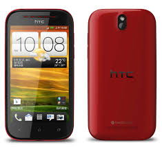 HTC Desire P won't play AVCHD .mts ...