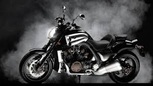 yamaha vmax. seriously, we believe you will not be much interested in the fuel efficiency of this motorcycle. even if do consider parameter, mad vmax yamaha vmax