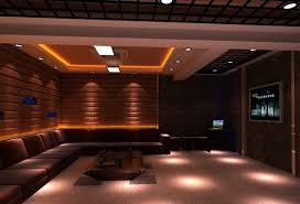 Videoke Room Design