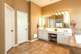 sink in bedroom bathroom vanities with makeup area double sink vanity with makeup table bedroom inside