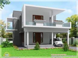 house plan kerala small house low budget plan modern plans blog modern house