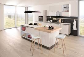 taupe kitchen