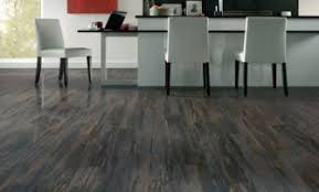 Besf Of Ideas Great Kitchen With Black Wood Laminate Flooring