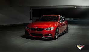 Coupe Series bmw 335i sedan : BMW F30 335i Sedan ///M Package Vörsteiner | BMW F30 3 Series ...