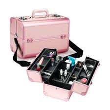 india one heart makeup kit box