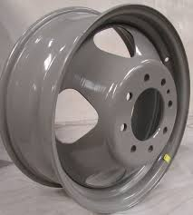 GM Factory OE Steel Truck Wheels Rims