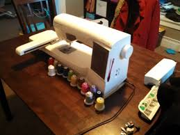Viking Diamond Sewing Machine Reviews