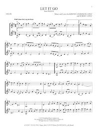 chorus 3 let it go, let it go Idina Menzel Let It Go Sheet Music Notes Chords Piano Download Pop 156869 Pdf