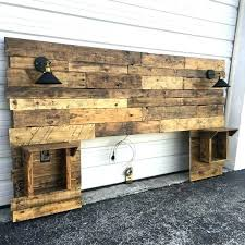 build your own headboard how to build a queen headboard rustic headboard rustic lights headboard king