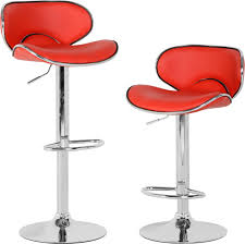 Buy Bar Stools Cheap Modern Leather Kitchen Bar Stool For Sale