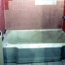tremendeous bathtub refinishers reglazing cost nyc diy lawratchet com in reviews