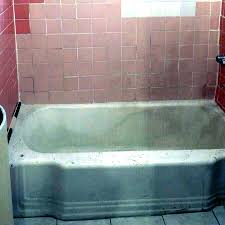 tremendeous bathtub refinishers reglazing cost nyc diy lawratchet com in reviews
