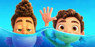Pixar's Luca Getting Sequel Short on Disney+ Very Soon