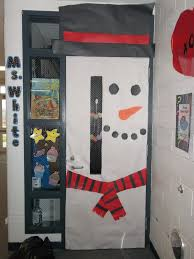 office christmas door decorating ideas. decorated for winter i love it this would look great on the office door decorationsholiday christmas decorating ideas c