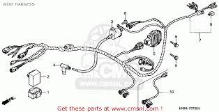 wiring diagram for honda recon atv wiring diagram honda recon 250 battery diagram wiring diagrams schematicwiring diagram for 2005 honda recon wiring diagram online