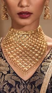 Modern Jewellery Design Modern Gold Jewellery For Contemporary Red Carpet Glamour