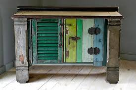 recreate furniture. folk art furniture by floyd gompf recreate