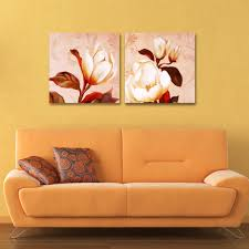 2 pc canvas wall art
