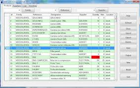 inventory software in excel inventory management in excel free download beneficialholdings info