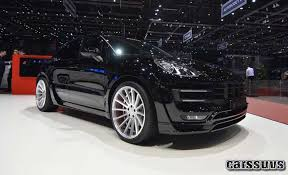 porsche macan restyling 2018. plain restyling one of the most courageous representatives family 20182019  porsche  a sports crossover macan showed new face to public in geneva on  on porsche macan restyling 2018