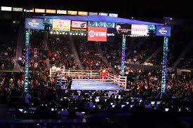 The Forum Seating Chart Boxing 74 Skillful Stubhub Center Boxing Seating View