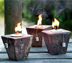 es s tabletop citronella torch kitchen stuff plus barrie