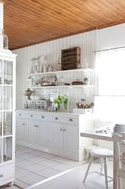 white country kitchens. Adorable White Country Kitchen Remodelaholic Remodel With Marble Backsplash Kitchens