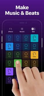Only $10/month & free for the first 30 days! Groovepad Music Beat Maker On The App Store