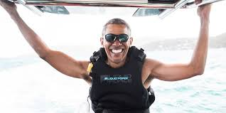 Image result for obama out of office