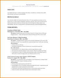 Write A Resume Objective - Sarahepps.com -