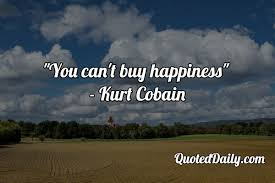 Kurt Cobain Quote Quoteddaily Daily Quotes