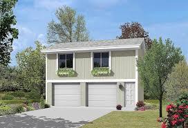 2 Car Garage Designs Plan 57064ha 2 Car Garage Apartment Garage Loft Garage