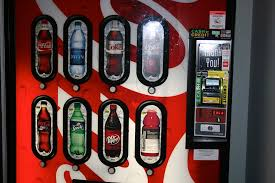 Buy A Soda Vending Machine Unique Vending Machines University Services Brandeis University