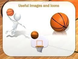 Basketball Powerpoint Template Free Basketball Powerpoint Template Free Download Themed Templates