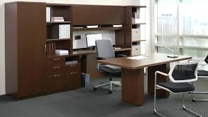 desk in office. Computer Office Desks Depot Empire Desk With Hutch In