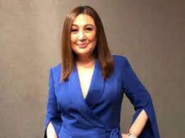 Robin Padilla pens emotional message for Sharon Cuneta amid her issue with  KC