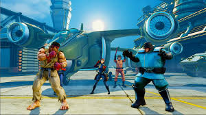 street fighter 5 review it could be perfect if it didn t lack