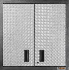 garage wall storage garage wall cabinets sears gladiator premier series pre assembled 30 in h x 30 in w x