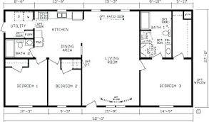 double wide floor plans 4 bedroom 3 bath. Simple Plans File157530485582 Double Wide Home Floor Plans 4  Bedroom On Bedroom 3 Bath N