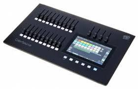<b>Пульт управления светом</b> ETC ColorSource 20 купить в Санкт ...