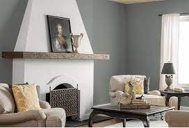 When it comes to wainscoting, or using two colors on the same wall, i would always paint the lighter colors will give the illusion of space and darker colors will make the room feel smaller. How To Choose Living Room Colors